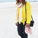 Spring Trend: Yellow