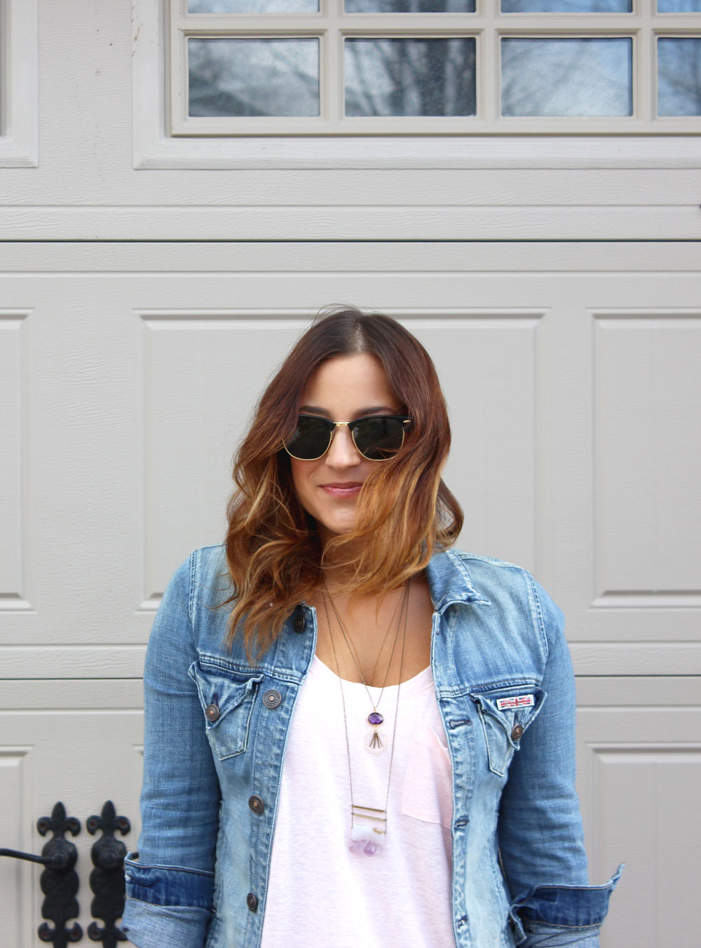 How to wear a Canadian Tuxedo and still look stylish and trendy