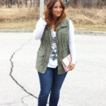 layering in (early) spring