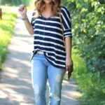 stripes, sunnies and summer