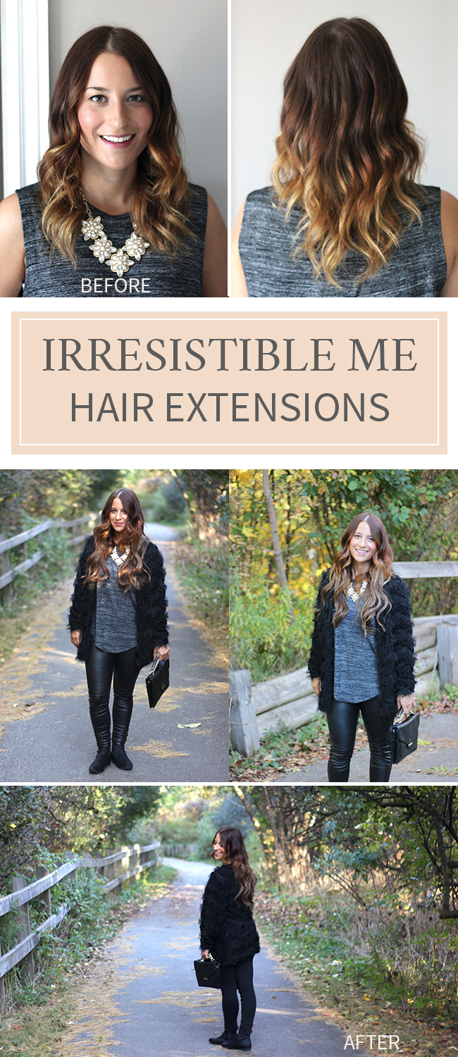 irresistible me royal remy clip in hair extensions review