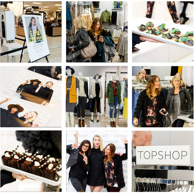 topshop photo roundup