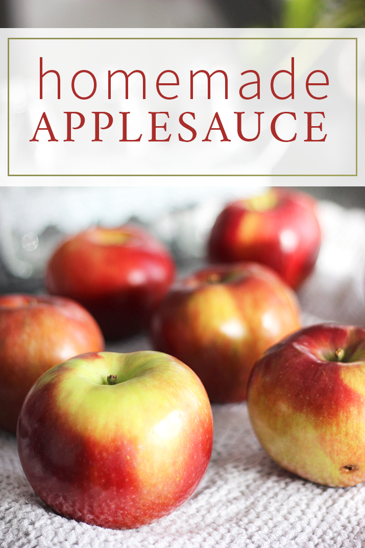 easy-homemade-applesauce