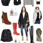 Friday Faves – Winter Fashion