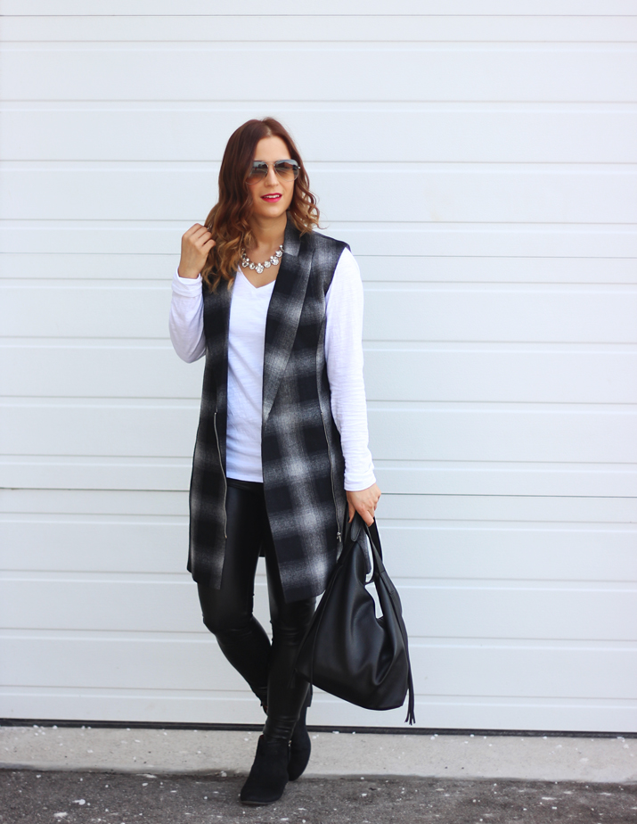 Toronto Street Style, as seen on fashion blogger, Jackie Goldhar from Something About That