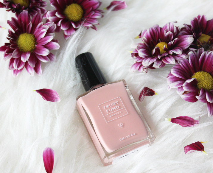 Trust Fund Beauty - Nail Polish from Blossom Lounge