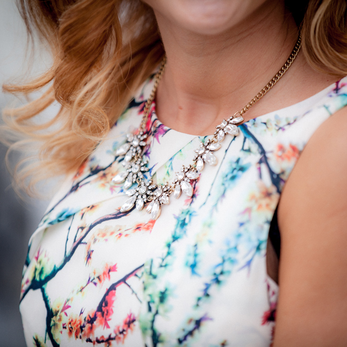 Shop for Jayu necklace, as worn by toronto fashion bloggers