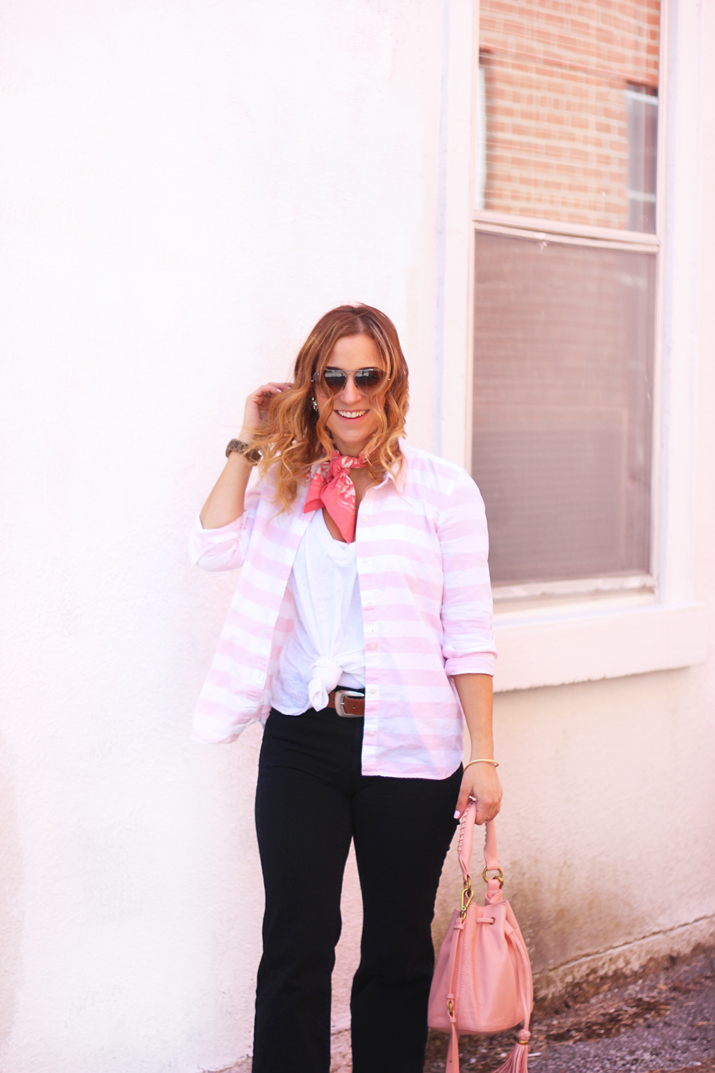 Toronto Fashion Bloggers - This is Jackie Goldhar from Something About That