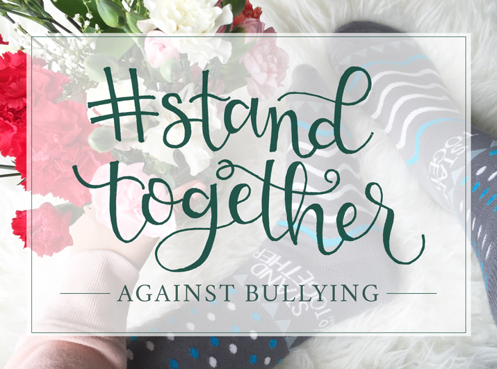 #StandTogether - YoSox and the Canadian Safe Schools Network