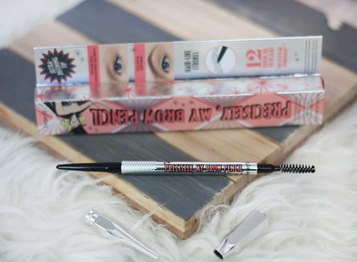 Benefit precisely, my brow pencil review