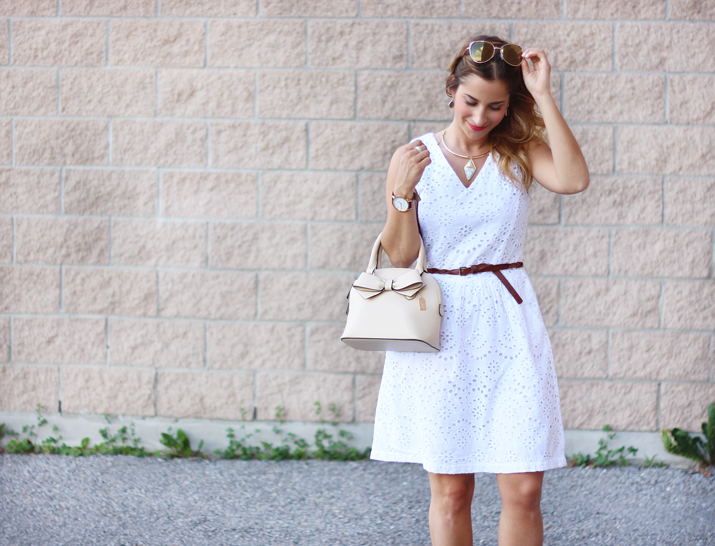 Style savings by Toronto Fashion Blogger at Dixie Outlet Mall