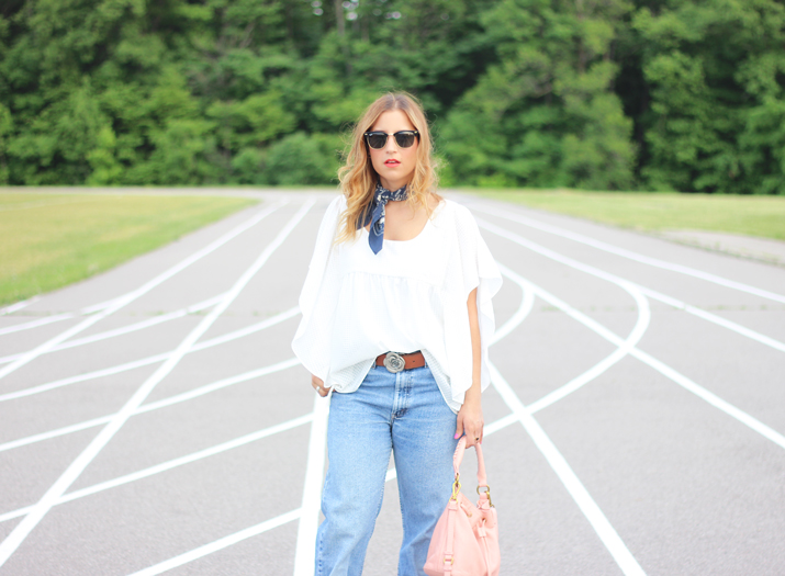 Jackie Goldhar - Toronto Fashion and Lifestyle blogger