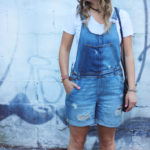 How to Wear Overalls Fashionably
