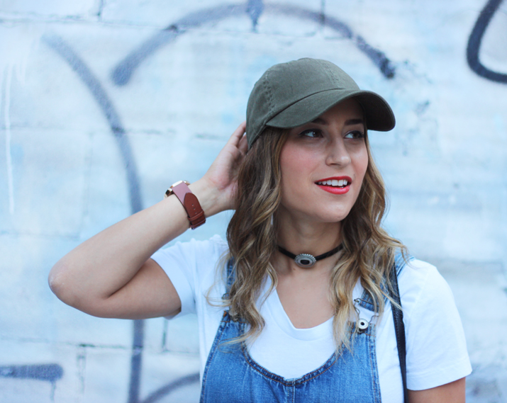 how to properly wear a choker style necklace - Leather Choker from Brave Leather