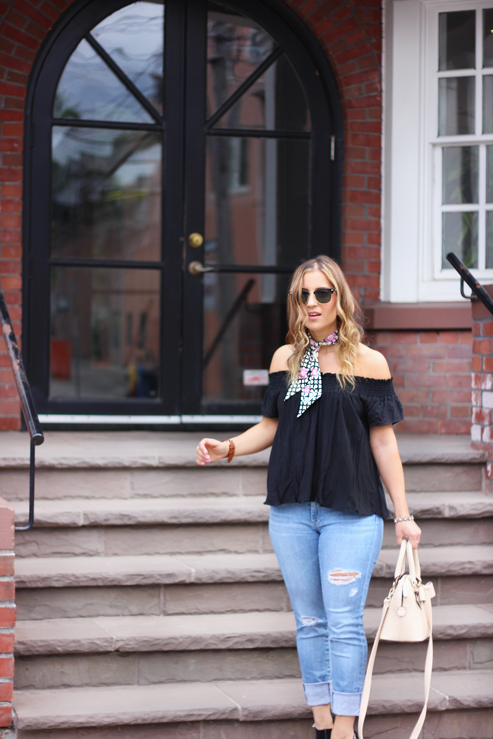 Toronto Street Style - Fashion, Beauty and Lifestyle Blogger