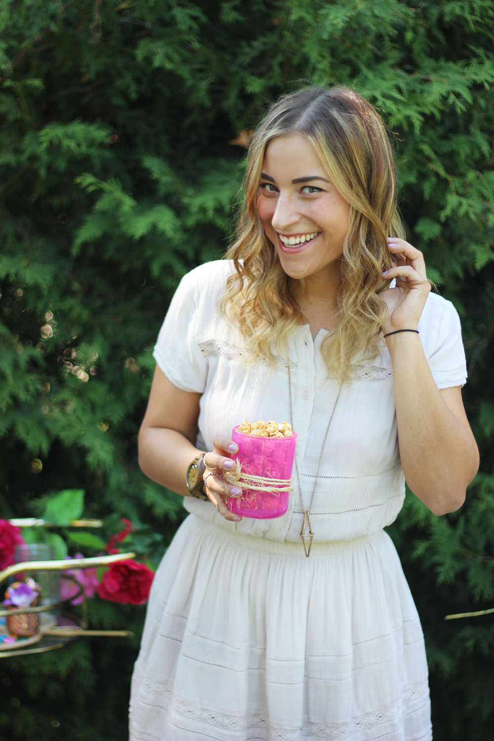 Summer Party Essentials - According to Toronto Fashion Bloggers