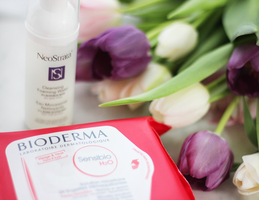 Bioderma Sensibio Cleansing Wipes