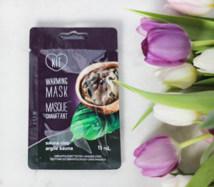 Kit Warming Mask from Rexall