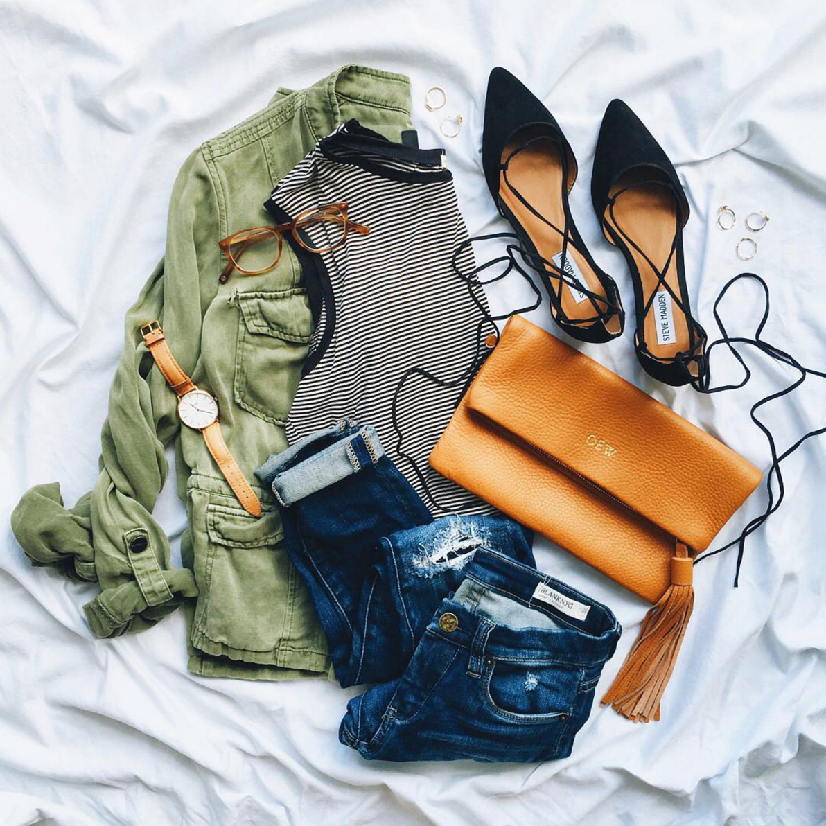 10 tips for a perfect instagram flat lay