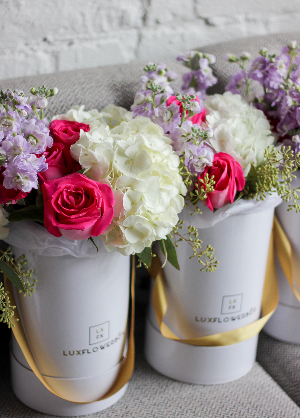Lux Flower Box: Premium flower delivery in Toronto and GTA