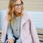 Pink Coat for Fall + What to Buy From the Shopbop Sale