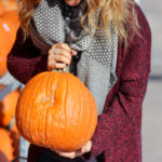 My 10 Favourite Things About Fall