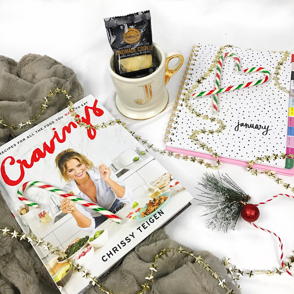 Last minute Holiday Gift Ideas from Chapters Indigo and Anthropologie