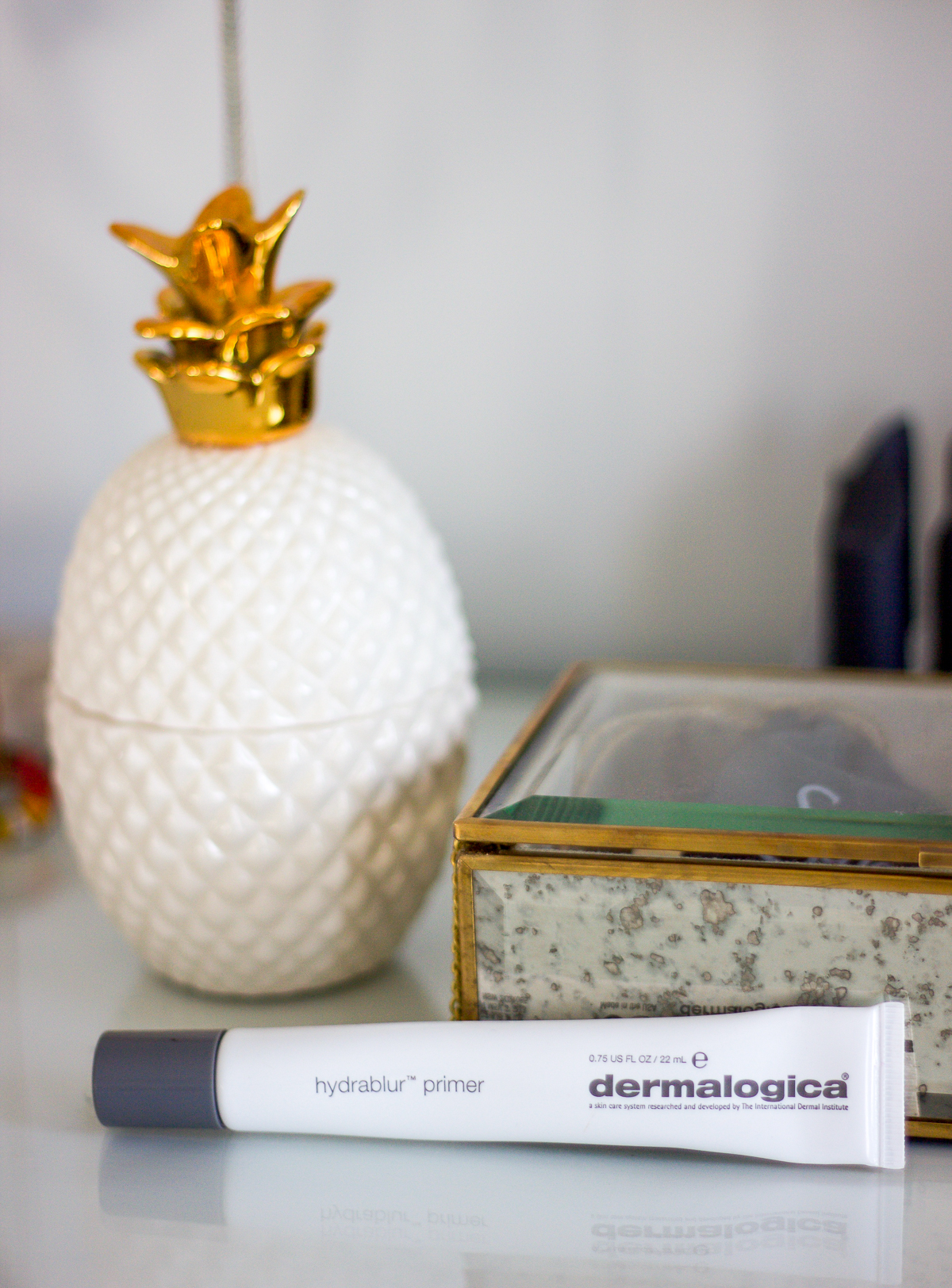 Dermalogica Hydrablur primer review for smooth skin