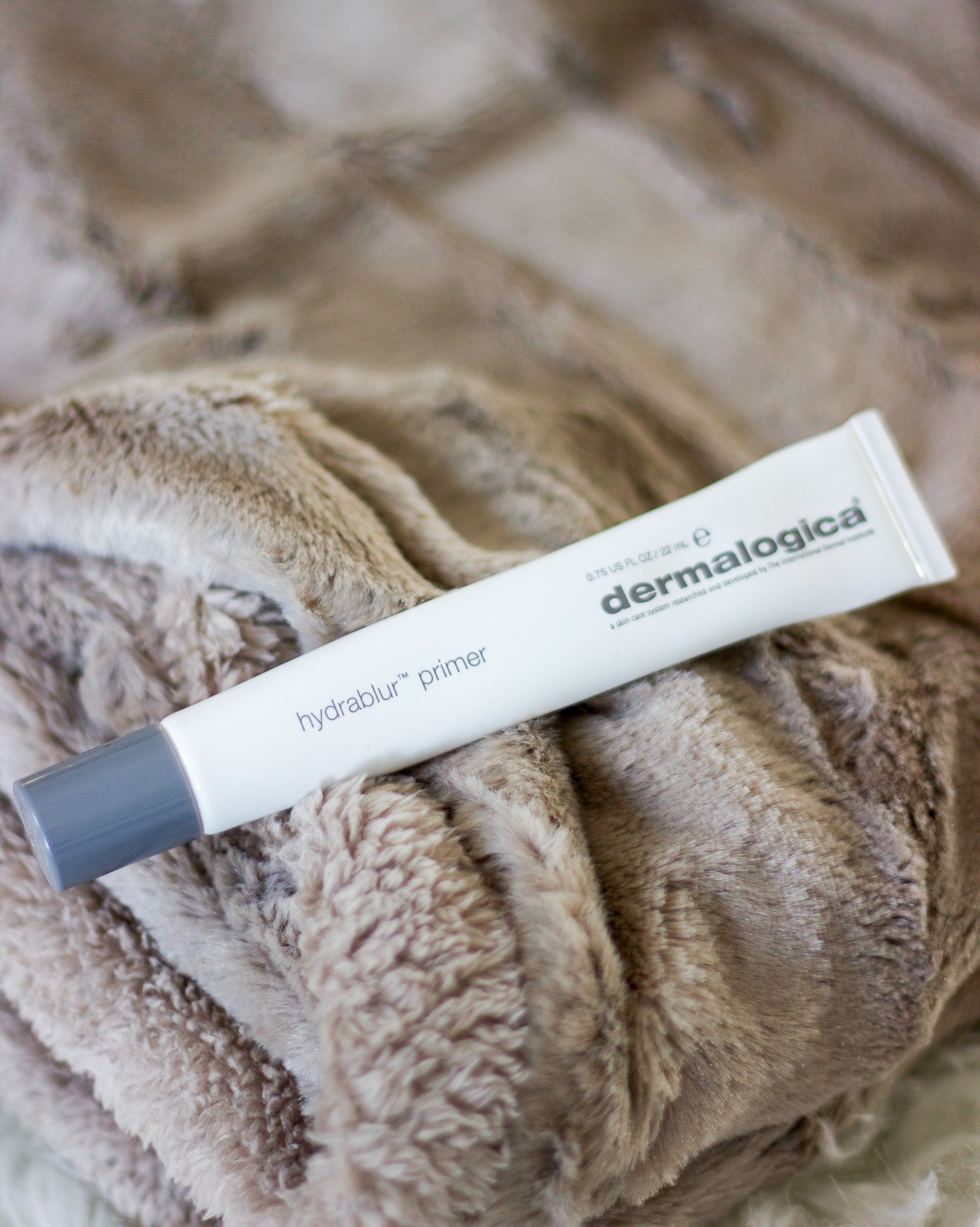 Dermalogic hydrablur primer is one of the best makeup primers I've ever tried