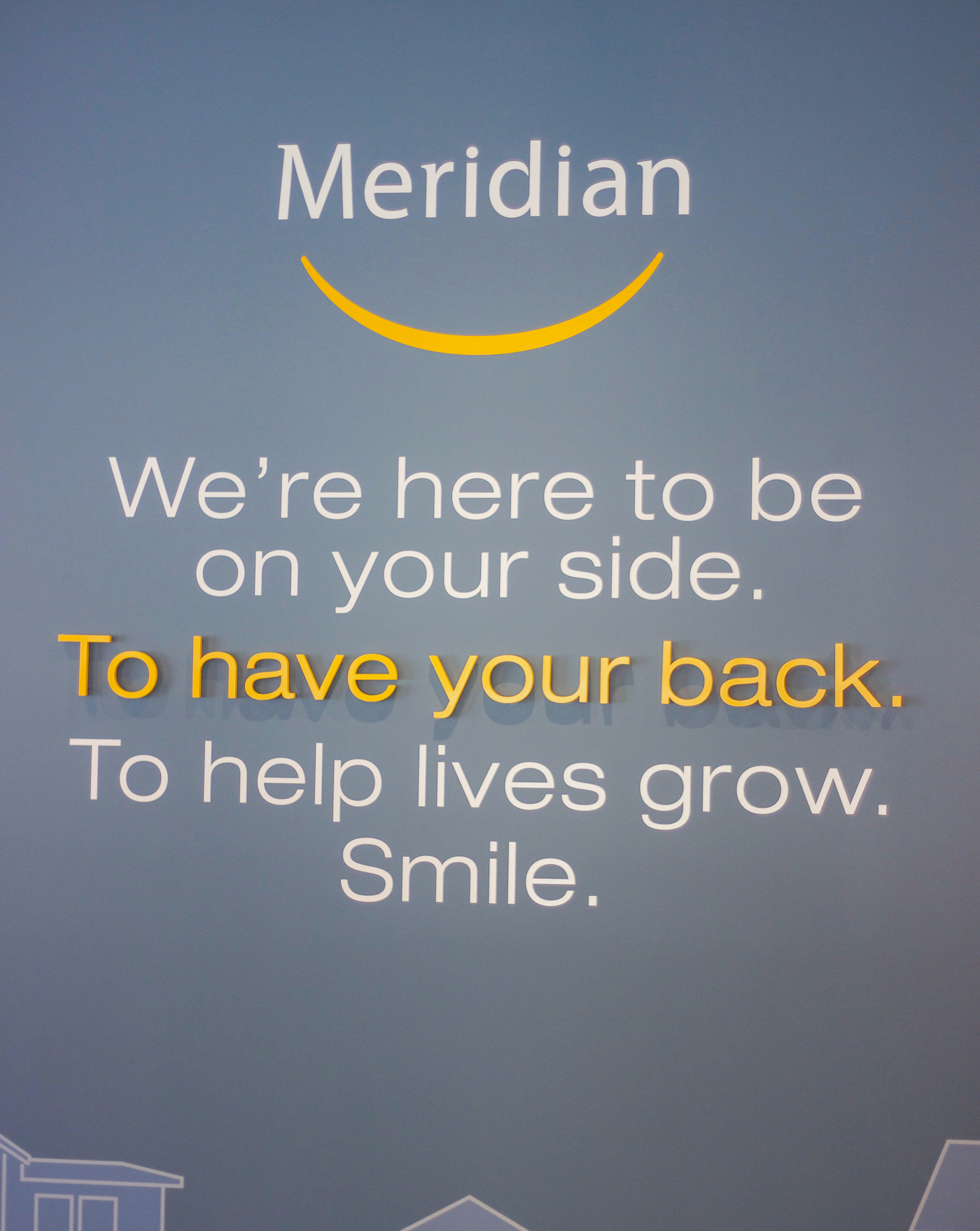 Meridian Credit Union and why they're different than traditional banks