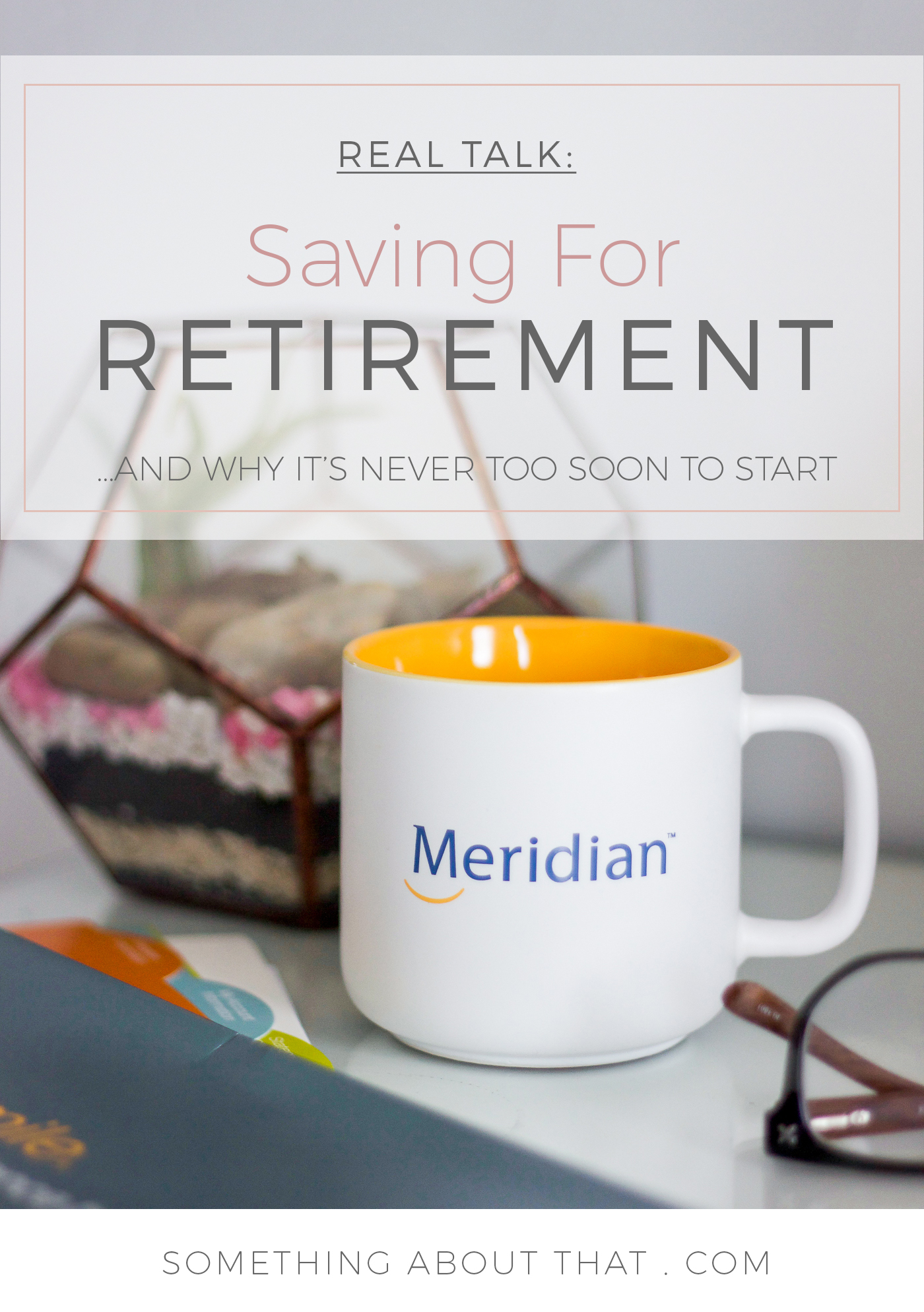 How and why millennials need to start saving for retirement