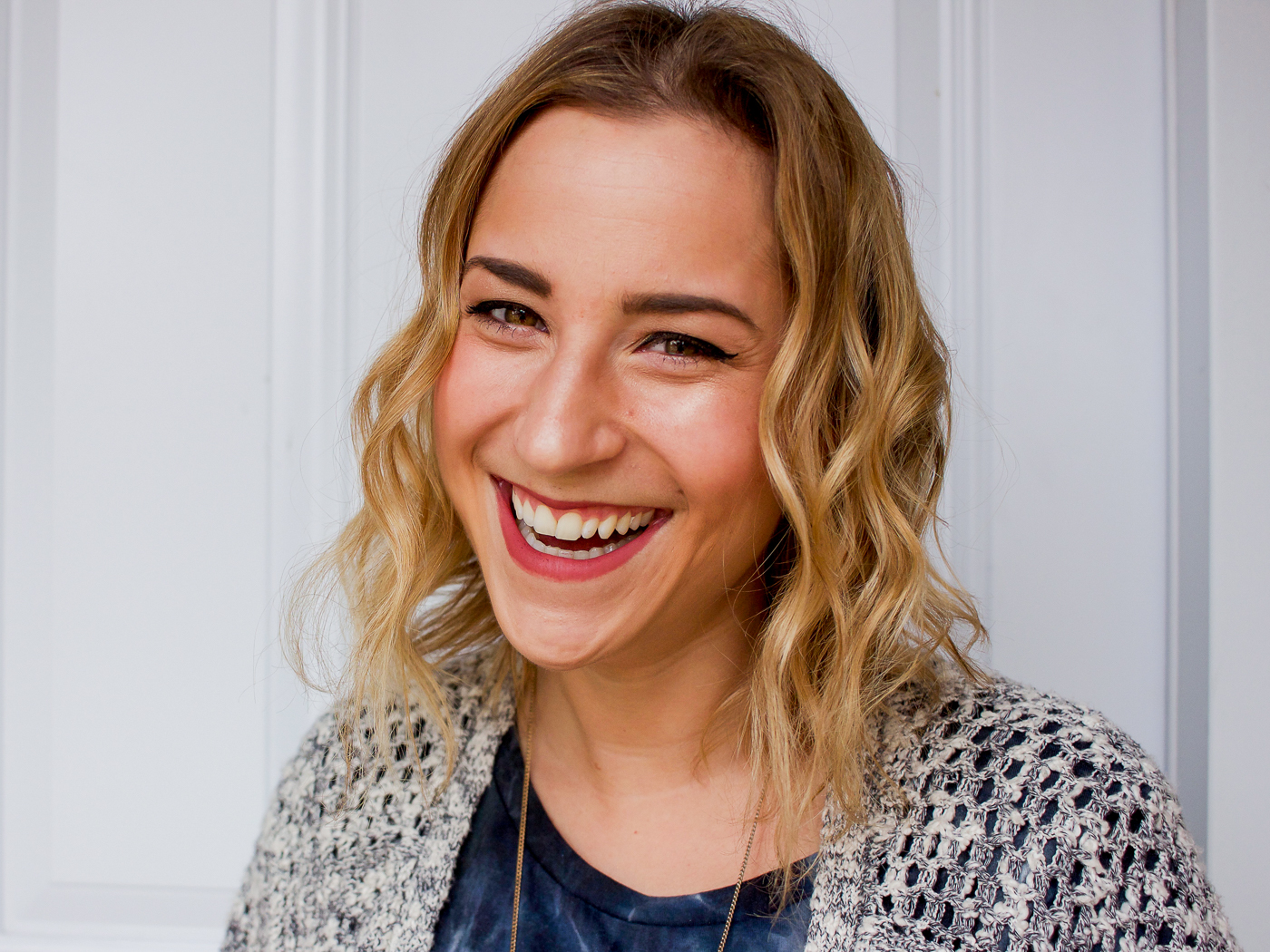 Jackie Goldhar is a Toronto-based life and style blogger, talking about the importance of oral heath with the Ontario Dental Association