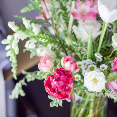 11 Flower Arranging Tips