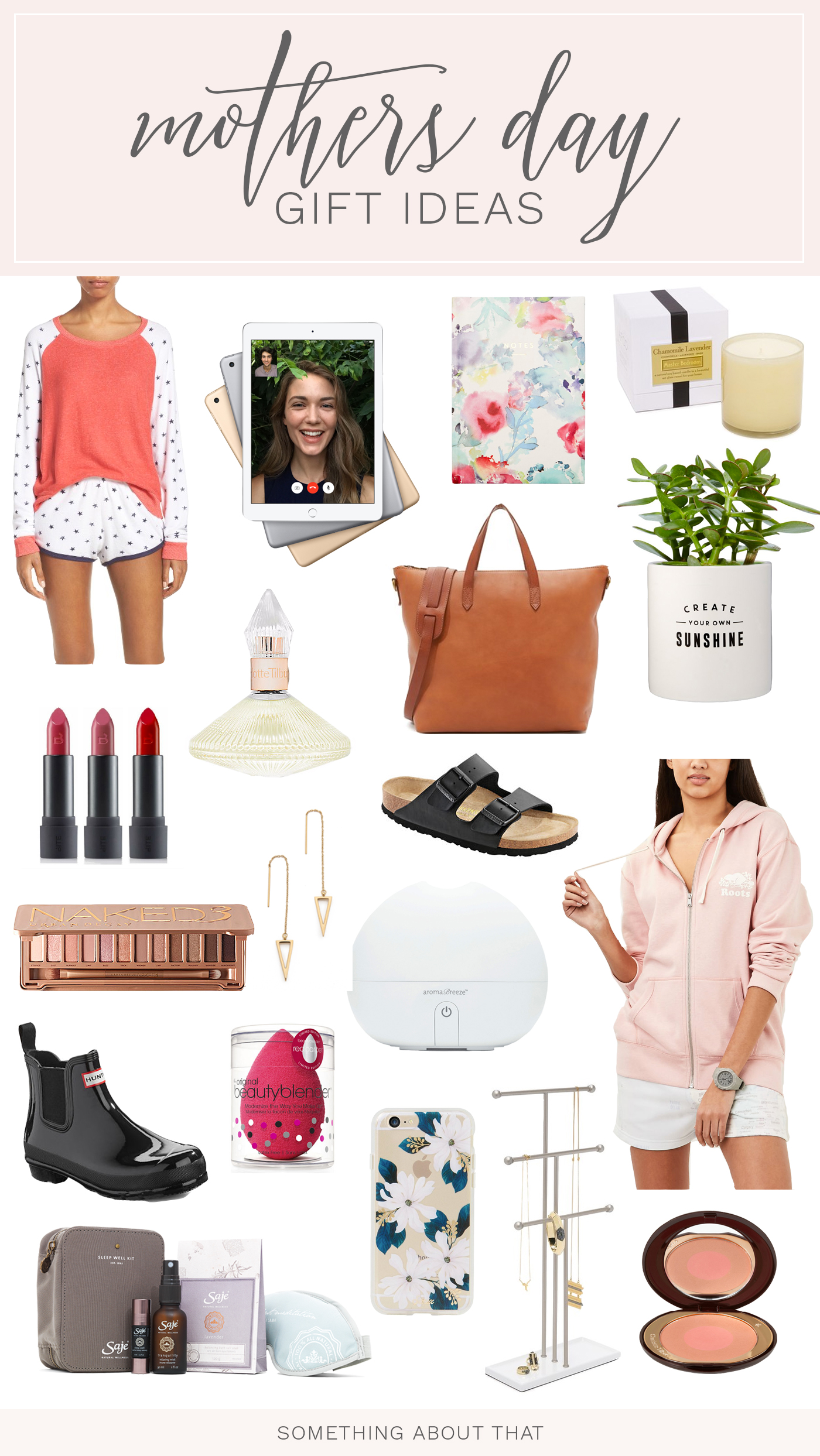 Best Mother's Day Gift Ideas for 2017 that she is guaranteed to like