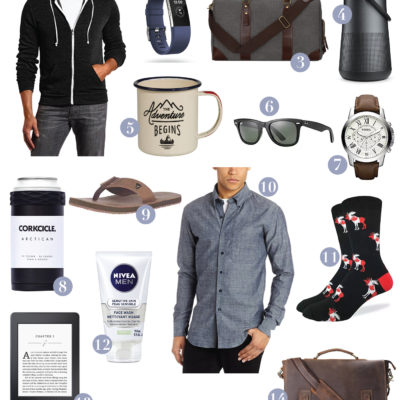 The 2017 Father's Day Gift Guide