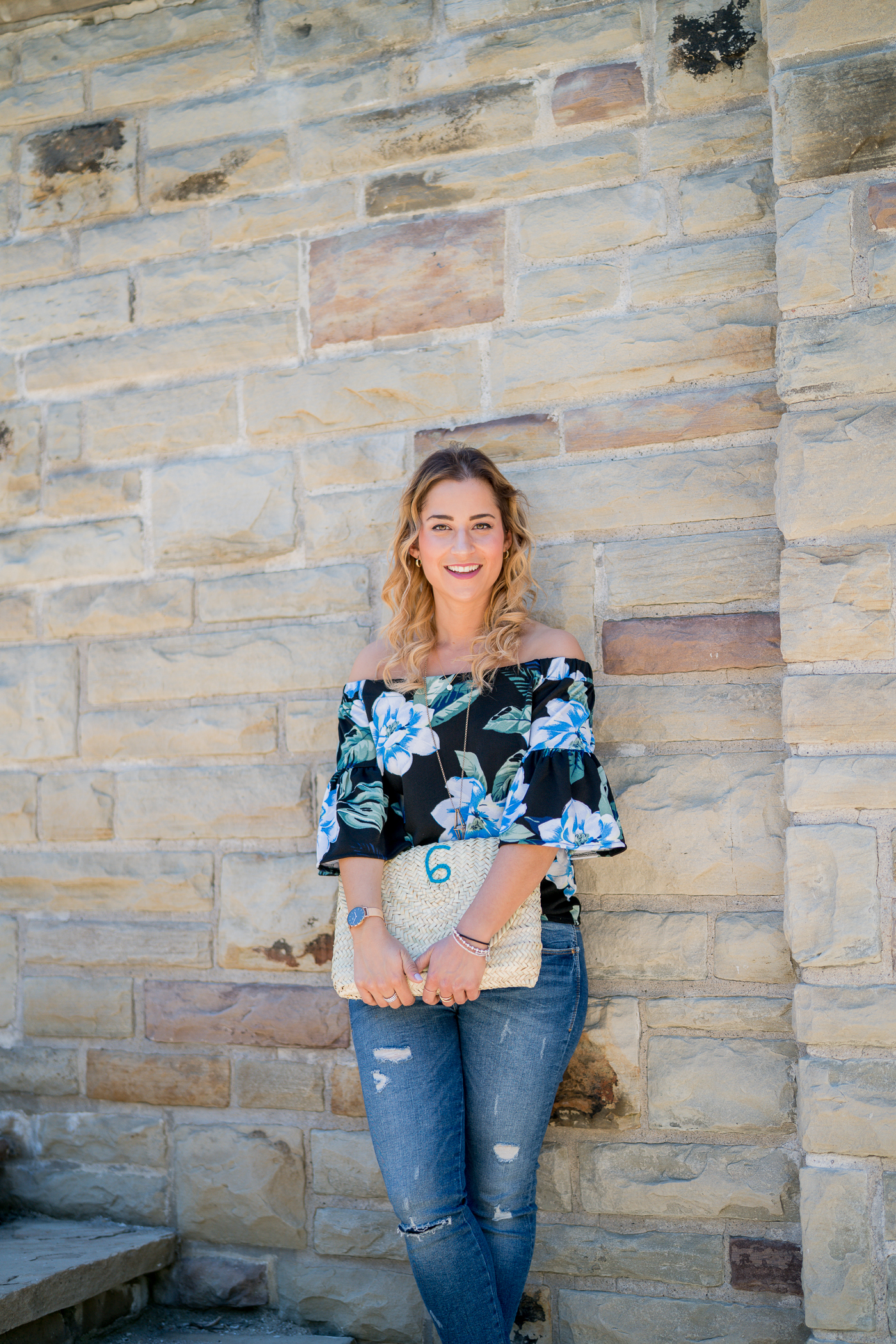 Summer outfit inspiration from a Toronto fashion and lifestyle blogger