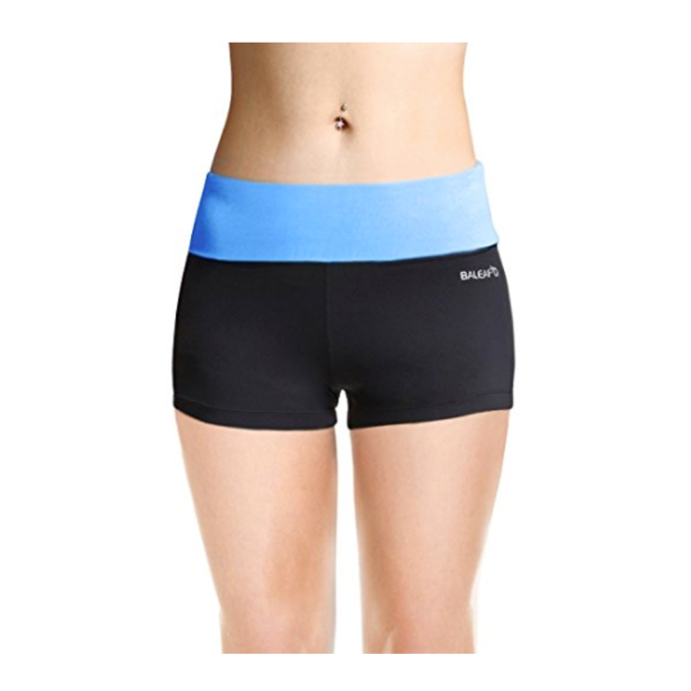 baleaf women's workout shorts from amazon