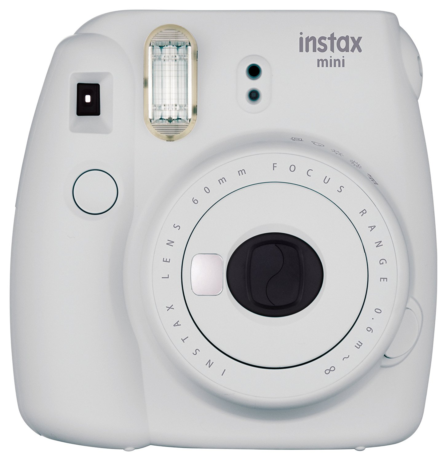 Fujifilm instamax camera is a great last-minute holiday gift idea from Amazon