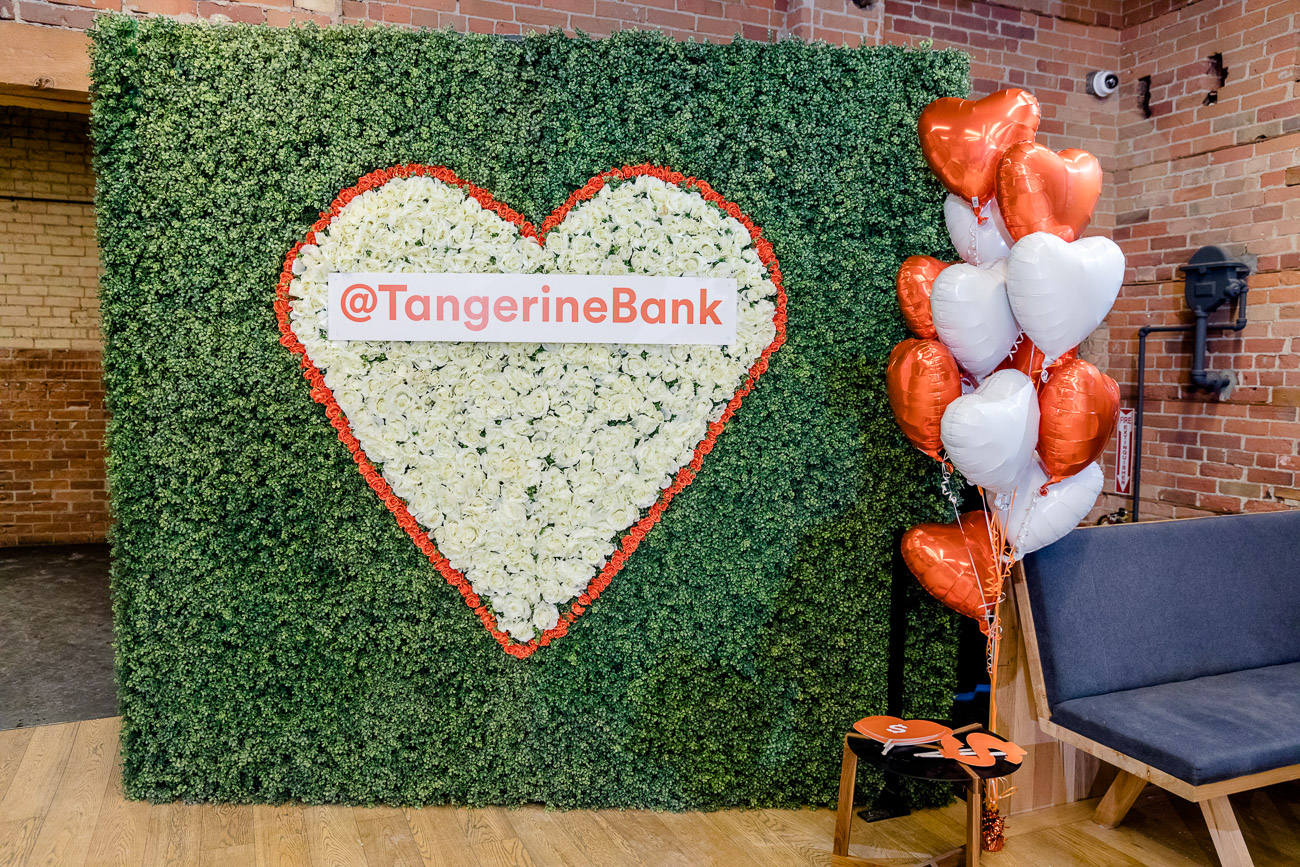 Tangerine Bank hosted an event about investing, covering the basics you should know before you begin